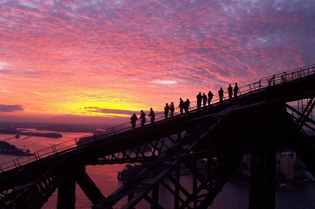 BridgeClimb Sydney Twilight Climb.jpg